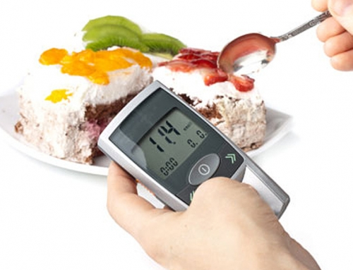 La L-carnitina puede mejorar la asimilación de la glucosa por parte del organismo