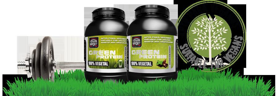 Green-protein-tegor-sport-veganos-vegetarianos