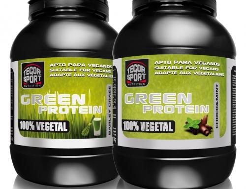 Green Protein: piensa en verde
