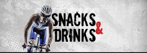 Snacks & Drinks Tegor Sport barritas proteínicas