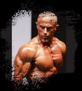 Atleta Jose Francisco Sanz