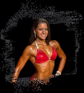 Atleta Sara Rodriguez