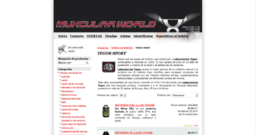 PANTALLA MUXCULAR WORLD