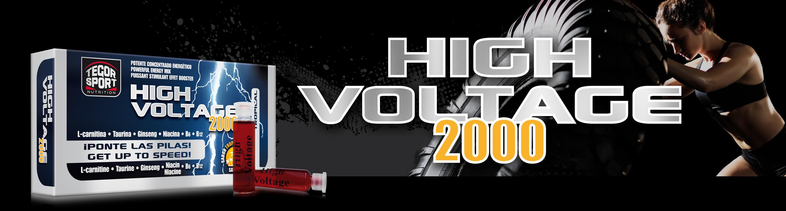 Cabecera High Voltage