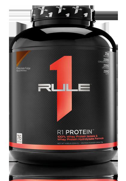 Bote de proteínas Rule1
